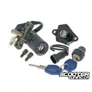 key Ignition Switch (Aprilia SR50 Piaggio)