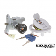 key Ignition Switch (CPI GTR)