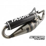 Exhaust system Yasuni Z aluminium