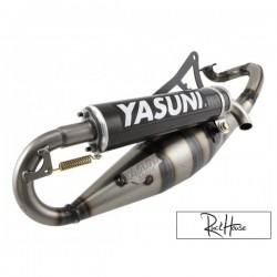 Exhaust system Yasuni R (Piaggio)