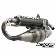 Exhaust system Yasuni Carrera 20 Kevlar