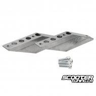 Frame Extension Spacers TRS Aluminium
