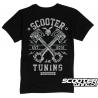T-Shirt ScooterTuning