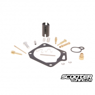 Carburetor Repair kit (CPI-Keeway-Vento)
