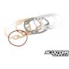 Gasket set Stage6 Sport/Racing MKII 70cc (5 Base gasket)