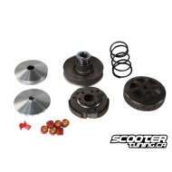 Super Transmission set NCY Honda Ruckus 50