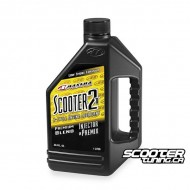 Maxima 2T Oil Scooter (1L)