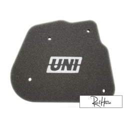Air filter insert UNI (Bws/Zuma 2002-2011)