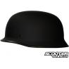 Helmet ZOX Chopper Matte Black