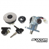 Ignition Lock Swtich (Bigmax-PMX-Rattler-Roughouse)
