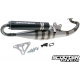 Exhaust system Tecnigas RS-II 70