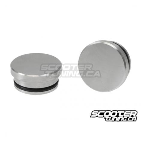 Aluminium Frame Cap TRS Aluminium - Distribution Scootertuning