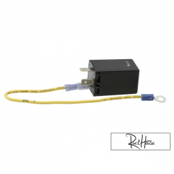 Led Indicator Relay TRS Honda Ruckus