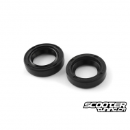 Oil Seals for crankshaft Motoforce (Piaggio)