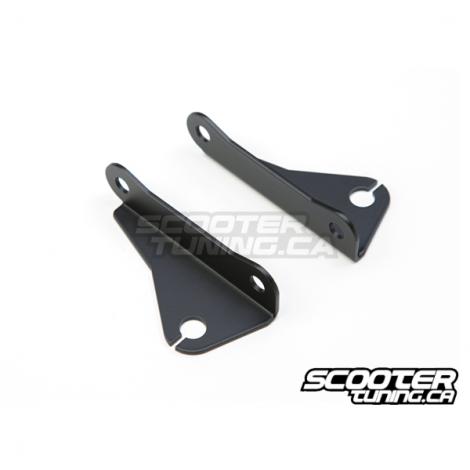 Fender Eliminator Turn Signal Bracket Honda Grom 2014-2017