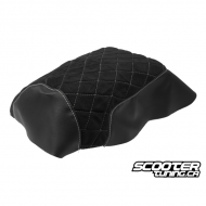 Seat Cover TRS (Diamond) Black
