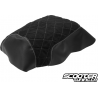 Seat Cover TRS (Diamond) Black