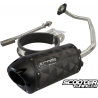 Exhaust Two Brothers Racing Ruckus Fatty (Carbon Black)