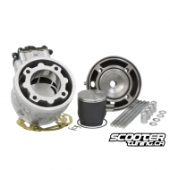 Cylinder kit Roost Havoc 95cc 14mm