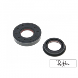 Crankshaft Seals MHR FKM/PTFE Minarelli Horizontal