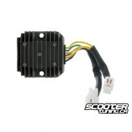 Rectifier / Regulator 6 Pin