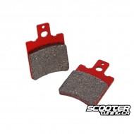 Front Brake Pads Malossi MHR (Typhoon)