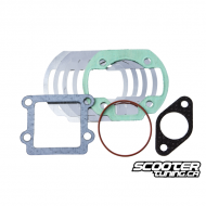 Gasket set Most Wicked 70cc