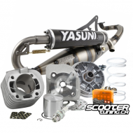Engine Package Athena Sport & Yasuni R (Bws/Zuma)