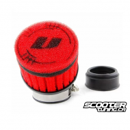 Airfilter Voca Racing Red 48mm