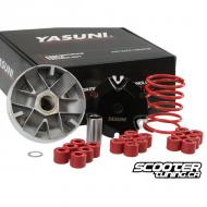 Variator Yasuni Pro Race