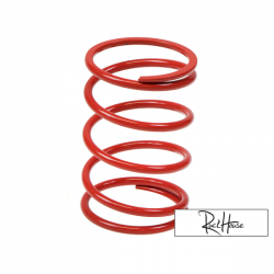 Torque Spring 2Fast Red 34K (70-86cc) For 2Fast Rear Pulley Only