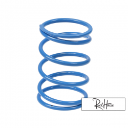 Torque Spring 2Fast Blue 36K (78-100cc) For 2Fast Rear Pulley Only