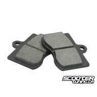 Brake pad Adelin 4-Piston