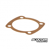 Cylinder head gasket Taida 1mm (56mm)