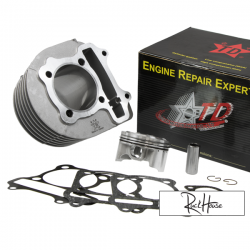Cylinder kit Taida 171cc Forged Piston (61mm) for GY6 125-150cc 54mm