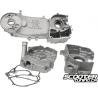 Crankcase Taida GY6 Short case (65mm) 57mm Spacing