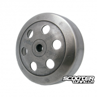 Clutch Bell Polini Speed 107mm