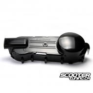 CVT Cover Black GY6 125-150cc (Long Case)