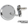 Bar End Mirror Chrome Universal (7/8)