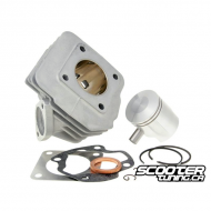 Cylinder kit Airsal Sport 50cc (Elite)
