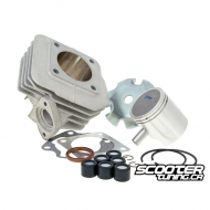 Cylinder kit Airsal Sport 70cc (Elite)