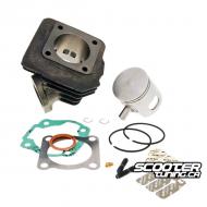 Cylinder kit Malossi Sport 70cc (Elite)