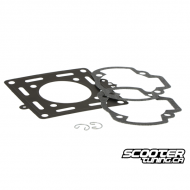 Cylinder kit gasket Taida Liquid Cooled 114cc (Square Head) AF16 - AF18