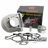 Cylinder kit Taida 160cc (58.5mm)