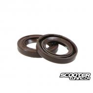 Oil seal for crankshaft Taida GY6 125-150cc