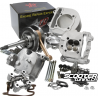 Engine Combo Taida Ceramic 232cc 4V (57mm Spacing)