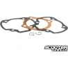 Cylinder kit gasket Taida Liquid Cooled 125-130cc (V2)