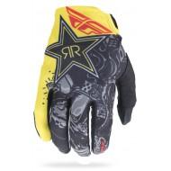 Glove Fly Lite Rockstar