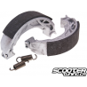 Brake Shoes Polini (Vespa-Derbi)