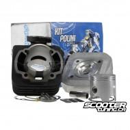 Cylinder Kit Polini Sport 70cc (Kymco)